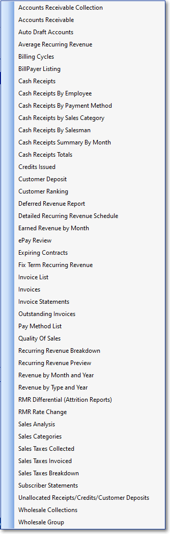 HelpFilesAccountsReceivableReportsList2