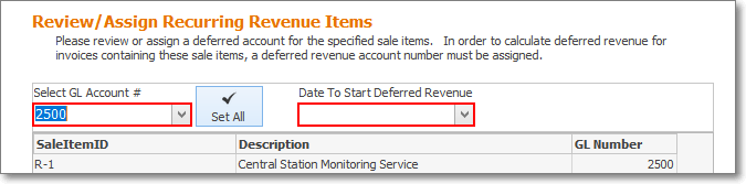 HelpFilesDeferredRevenueSetupGLNumberSelection-SetAllOption