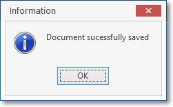HelpFilesElectronicContractsd-DocumentSuccessfullySaved