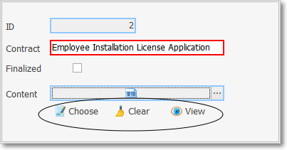 HelpFilesElectronicContractsForm-RecordEditingView-Choose-Clear-View