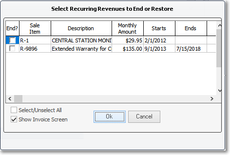 HelpFilesESelectRecurringRevenuesToEnd