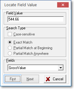 HelpFilesGlobalSearch-LocateFieldValue-WithEntries