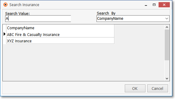 HelpFilesInsuranceFormSearchDialog